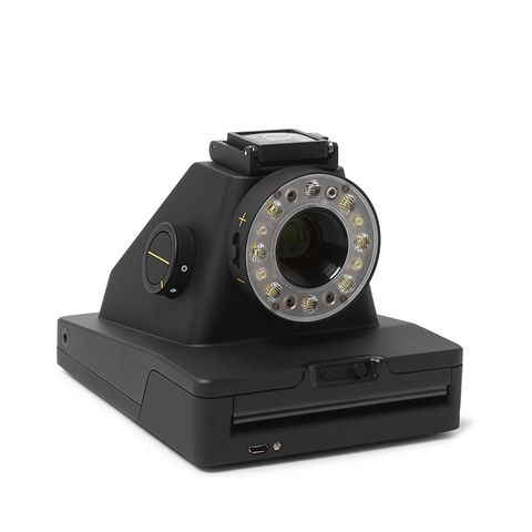 I-1 Analogue Instant Camera