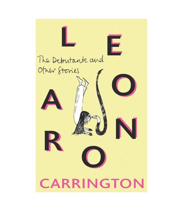 Leonora Carrington The Debutante