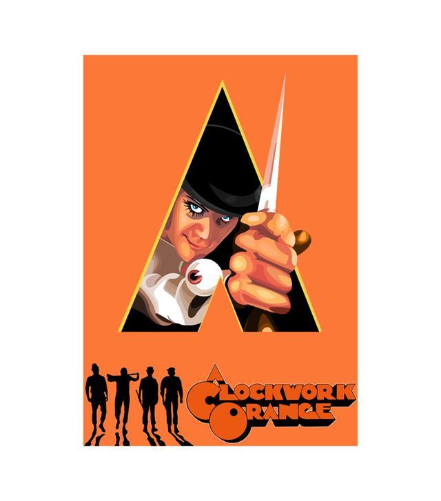 Anthony Burgess A Clockwork Orange