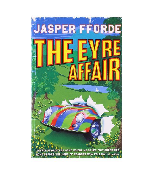 Jasper Fforde The Eyre Affair
