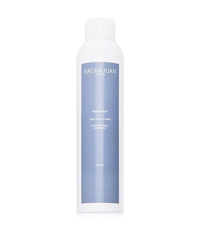 Sachajuan Hairspray Light and Flexible