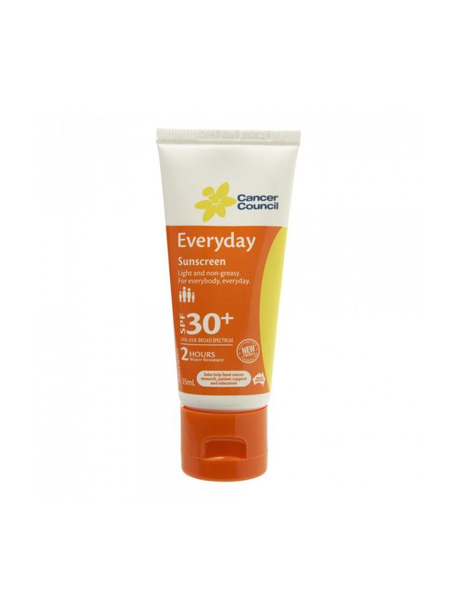 Cancer Council Everyday Tube SPF 30+