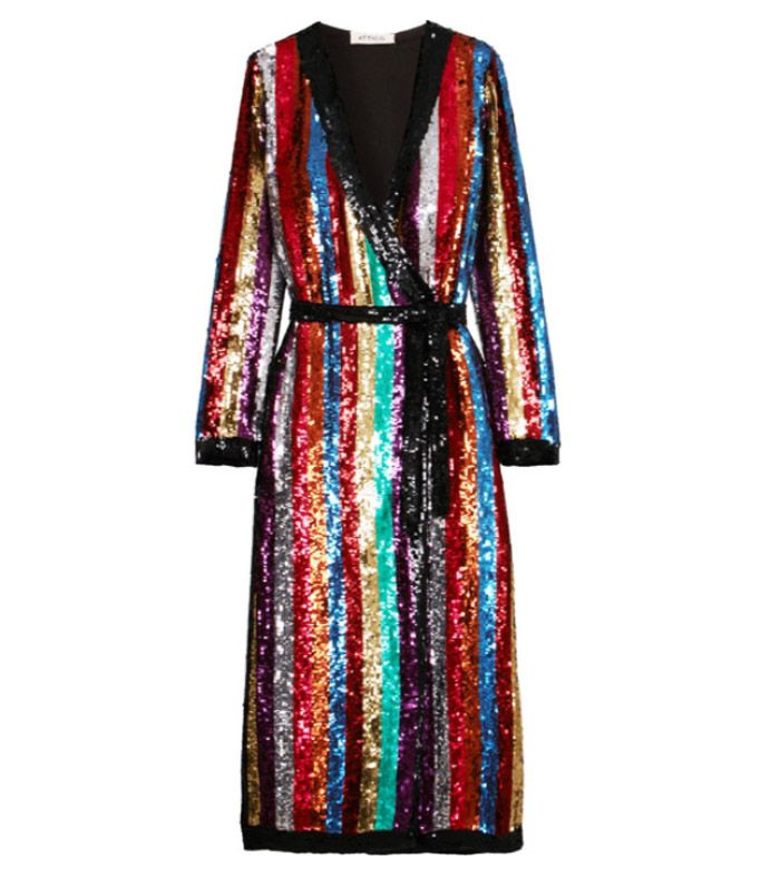 The Best Rainbow Sequin Pieces To Buy Now Who What Wear Uk