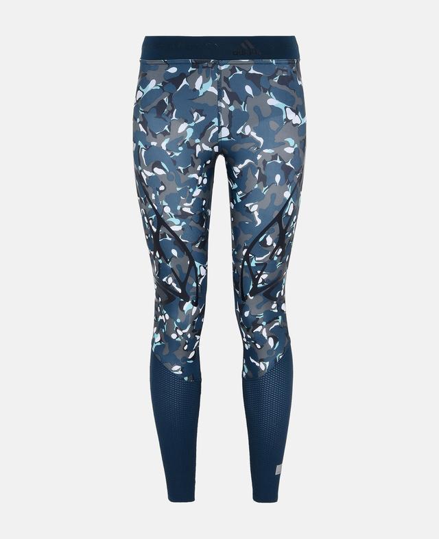 Adidas x Stella McCartney Multicolor Running Tights