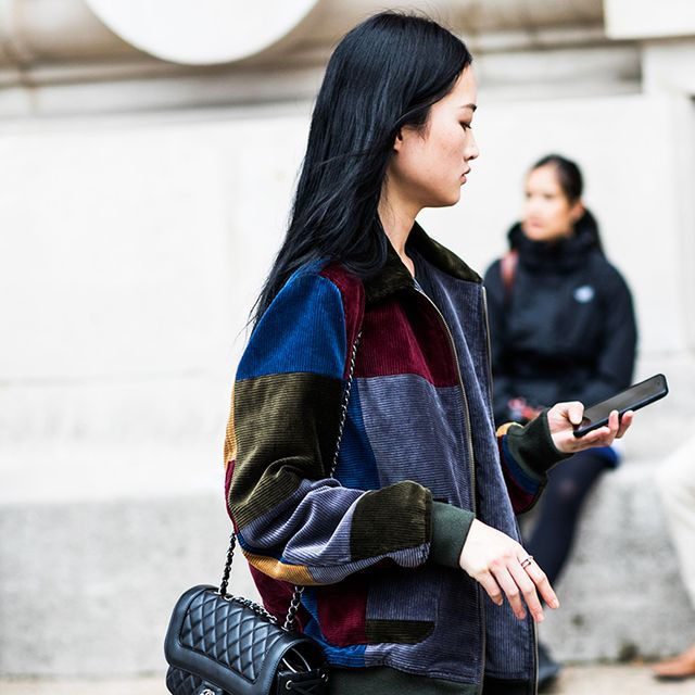 These Sneakers Were Just Named Fall's Hottest Fashion Item