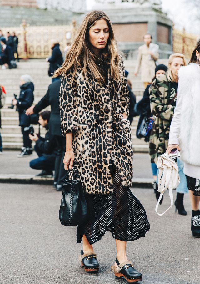 <p>Whether you're a lover or hater of bold prints, a classic leopard print faux fur coat will always be in style. No matter your age, this piece will foreverslip easily into your wardrobe. The...