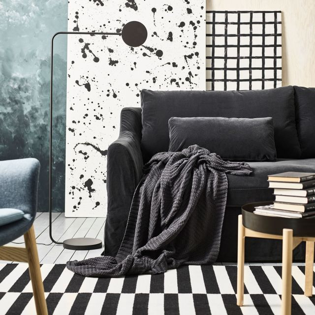 This IKEA Expert Told Us the Only 6 Tips You Need to Style on a Budget