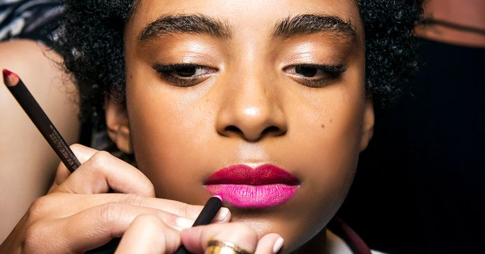 Celebrity Makeup Artists Love These 10 Lipsticks for Dark