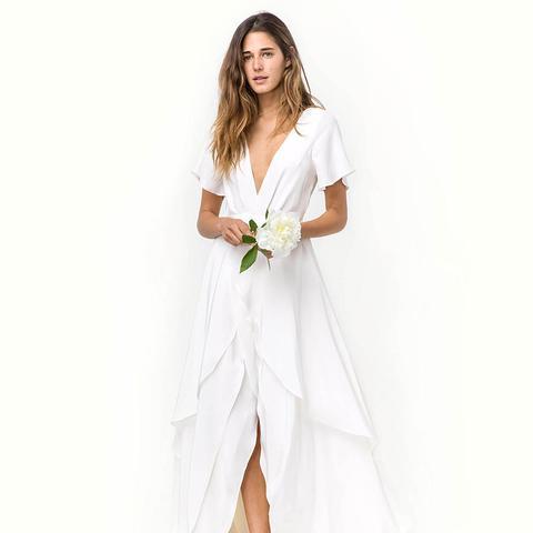The Athena Dress