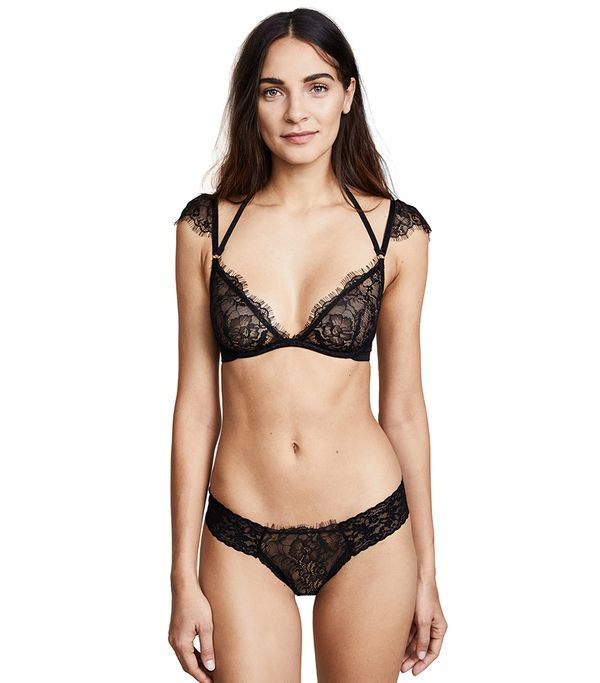 After Midnight Wink Bralette