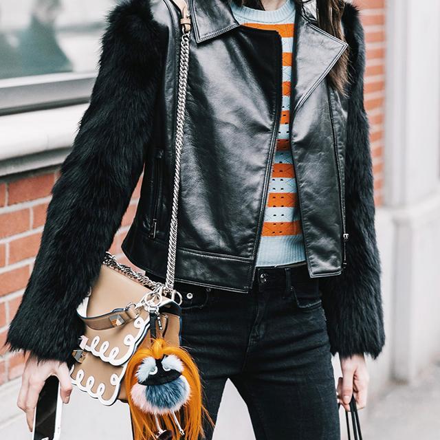 The Skinny Jeans Fashion Girls Swear By