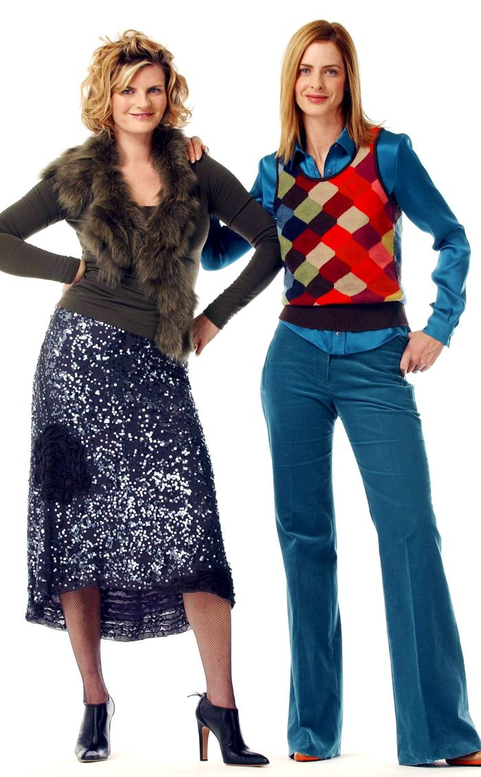 Wear not to what bbc trinny susannah new photo