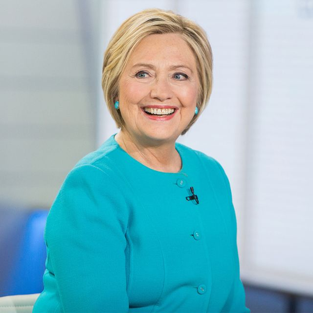 Hillary Clinton's Letter to Her Teenage Self Is Chock-Full of Advice for Adults