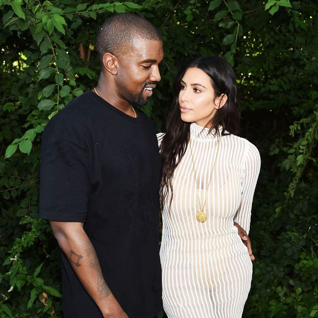 Step Inside Kim Kardashian and Kanye West's $23.2 Million Bel Air Mansion