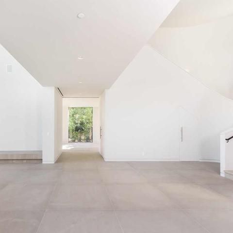 Step Inside Kim Kardashian and Kanye West's $23.2 Million Bel Air Mansion