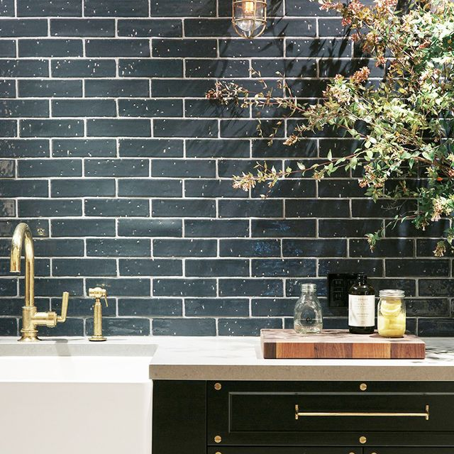 Step Aside, Subway Tile—These 2018 Trends Are on the Rise