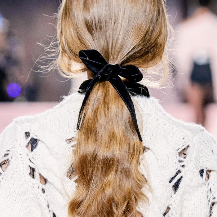 24 Easy Updos for Long Hair | Byrdie UK