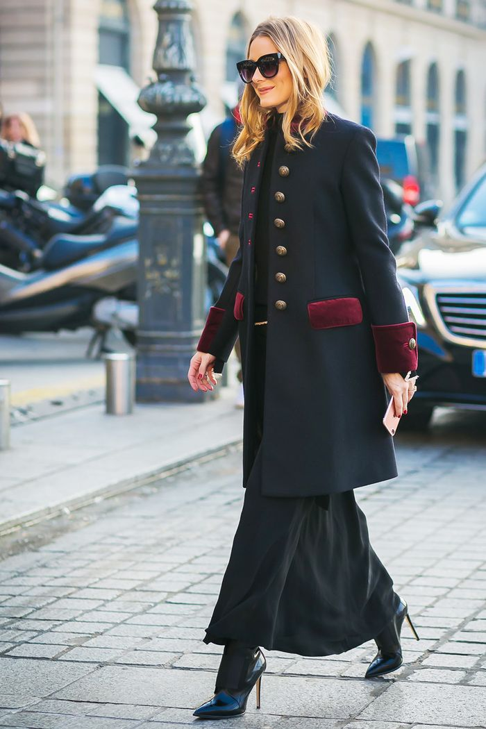 30 All-Black Outfit Ideas for Every Type of Style   Who What Wear 851daa540bd8