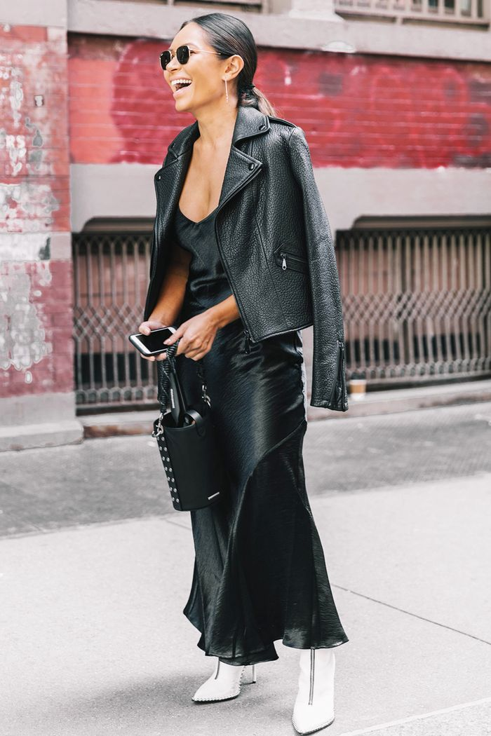 30 All Black Outfit Ideas For Every Type Of Style Who