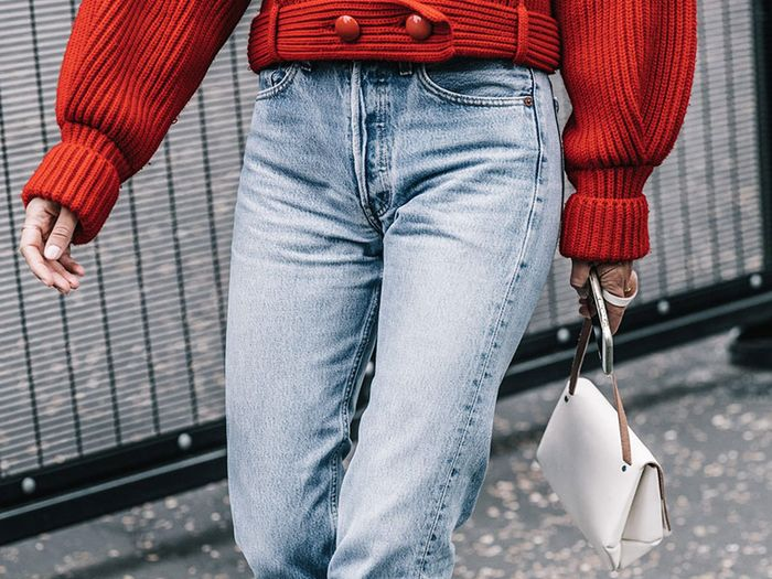 The Types of Jeans Everyone Should Know About This Year