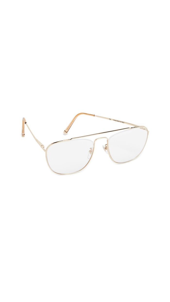 363ac6eca 18 Trendy Glasses to Try Right Now | Who What Wear