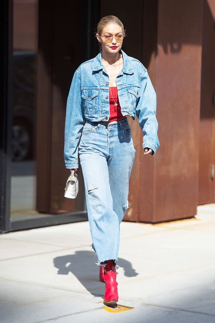 how to wear booties with jeans 2018