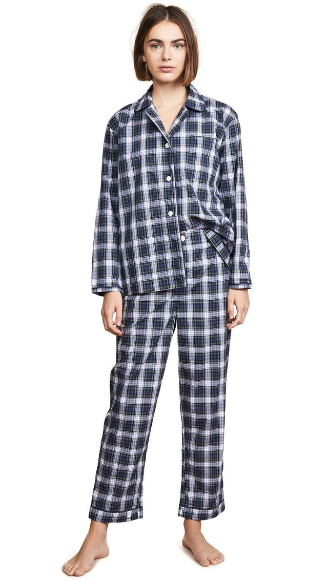 Bishop Pajama Set