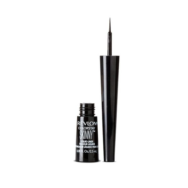 Revlon ColorStay Skinny Liquid Liner - best drugstore liquid liner