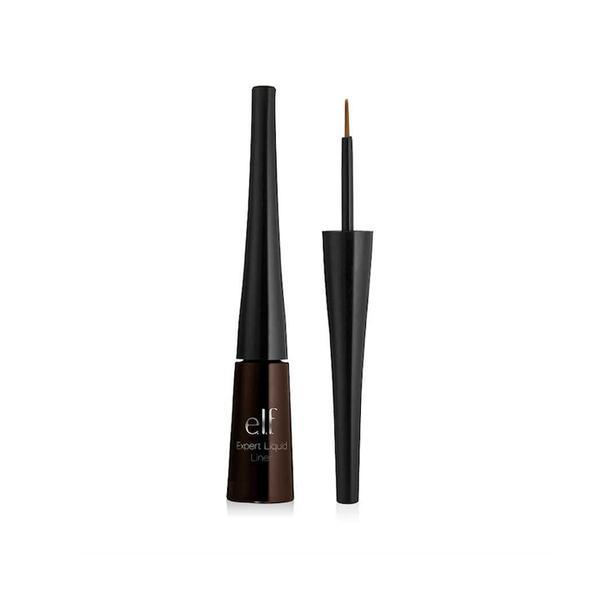 E.L.F. Cosmetics Expert Liquid Liner - best drugstore liquid liner