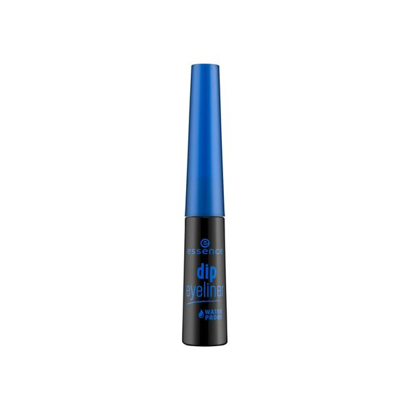 Essence Dip Waterproof Liquid Eyeliner - best drugstore liquid eyeliner