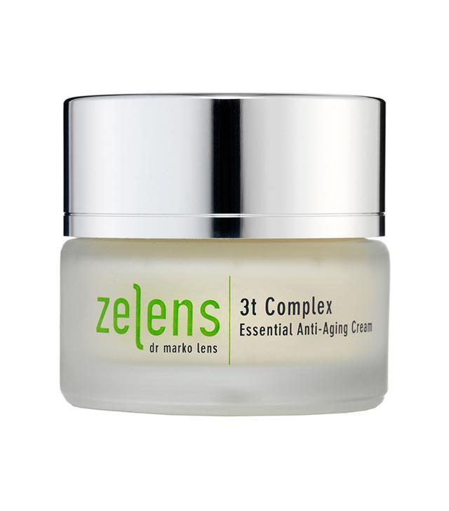 Women's 3t Complex Essential Anti-Aging Cream