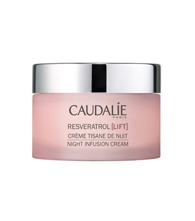 Caudalíe Night Infusion Cream