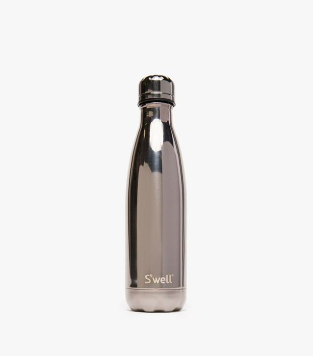 Titanium 17oz. Bottle
