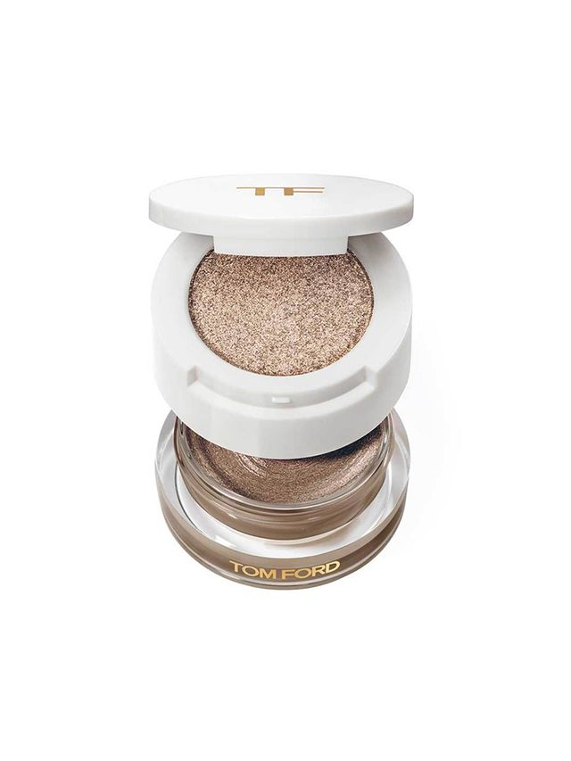 Tom Ford Beauty Cream and Powder Eye Color in Adonis