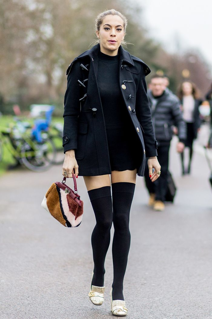 Winter Outfits Black Girl