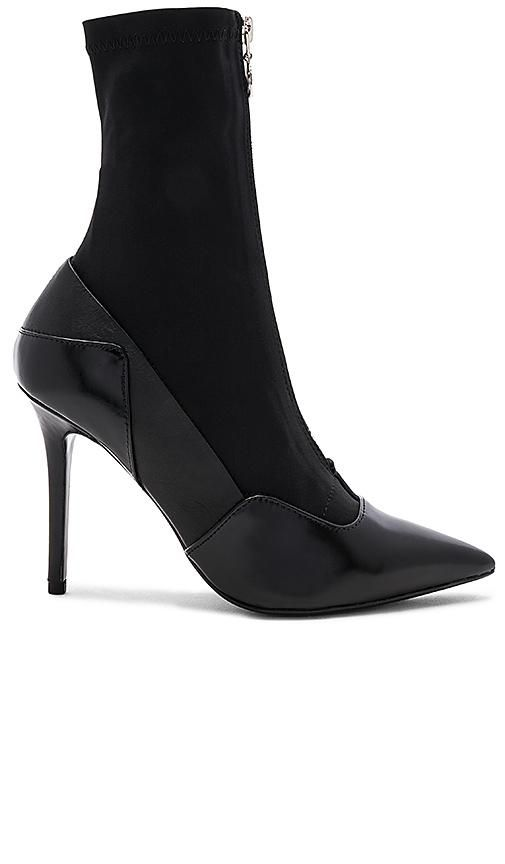 Dini Bootie in Black. - size 10 (also in 6.5,8.5)