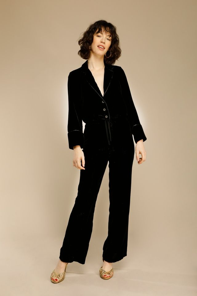 Rouje Sully Jumpsuit