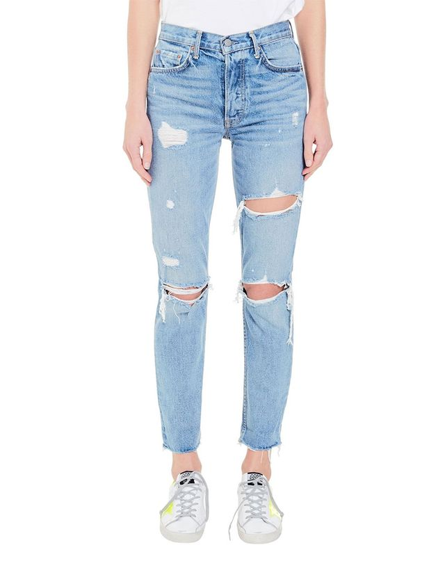 GRLFRND Karoline High Rise Skinny Jean