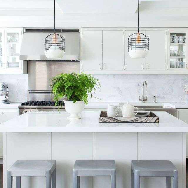 How to Make Your Kitchen Feel Brand-New—Martha Stewart Tells All
