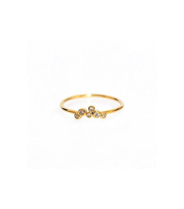 Tai Gold Ring
