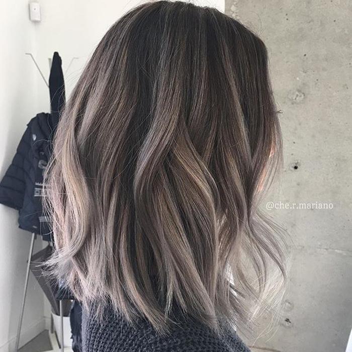 7 Ash Brown Hair Inspiration Pictures Byrdie