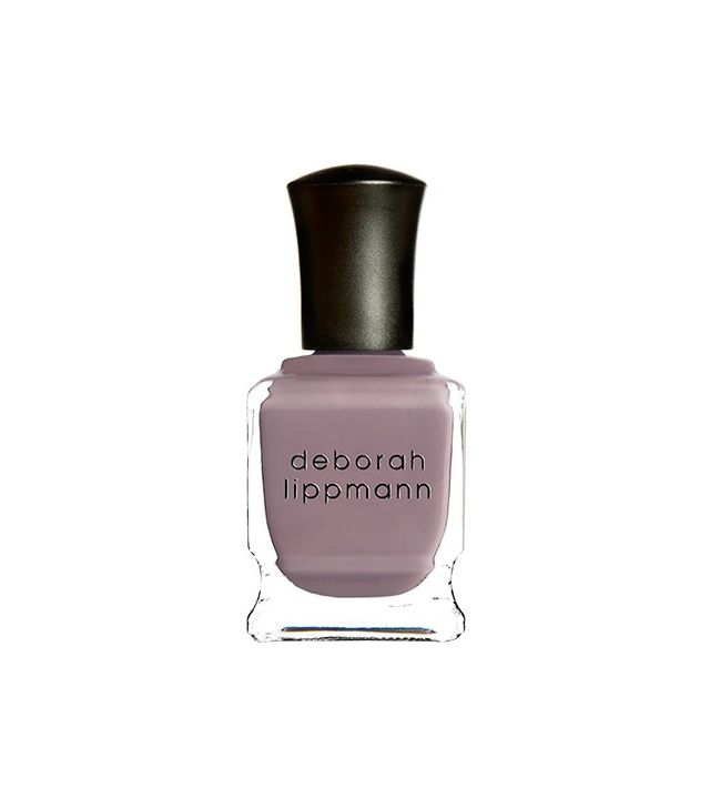Deborah Lippmann Nail Color in Love in the Dunes
