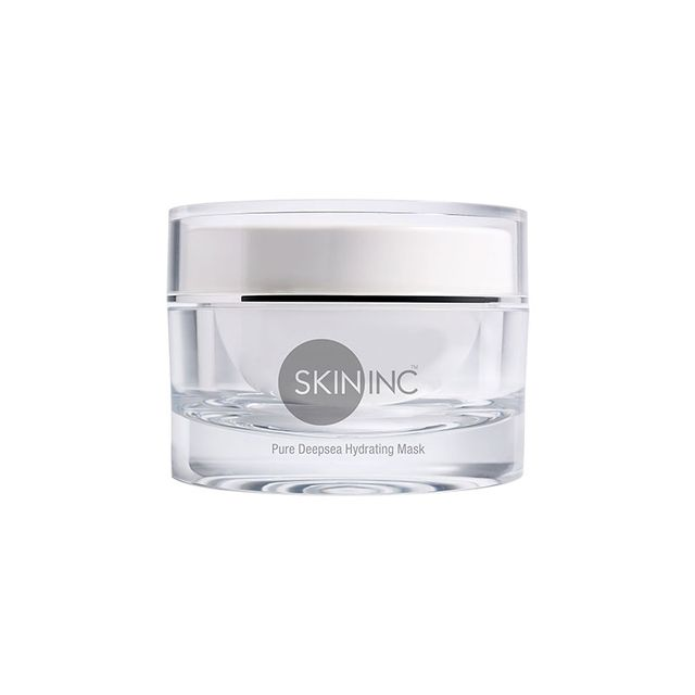 Skin Inc. Pure Deepsea Hydrating Mask - travel beauty products
