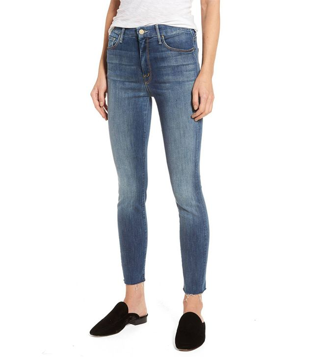 best jeans for flat butts