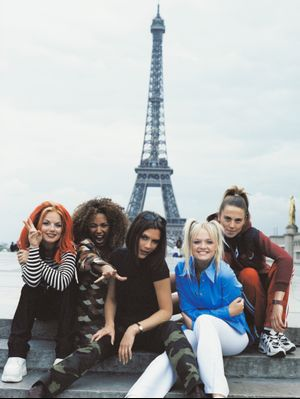 Not a Drill: The Spice Girls Are Reuniting and Releasing a Brand-New Album