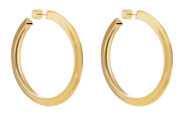 Women's Karla Hoop Earrings