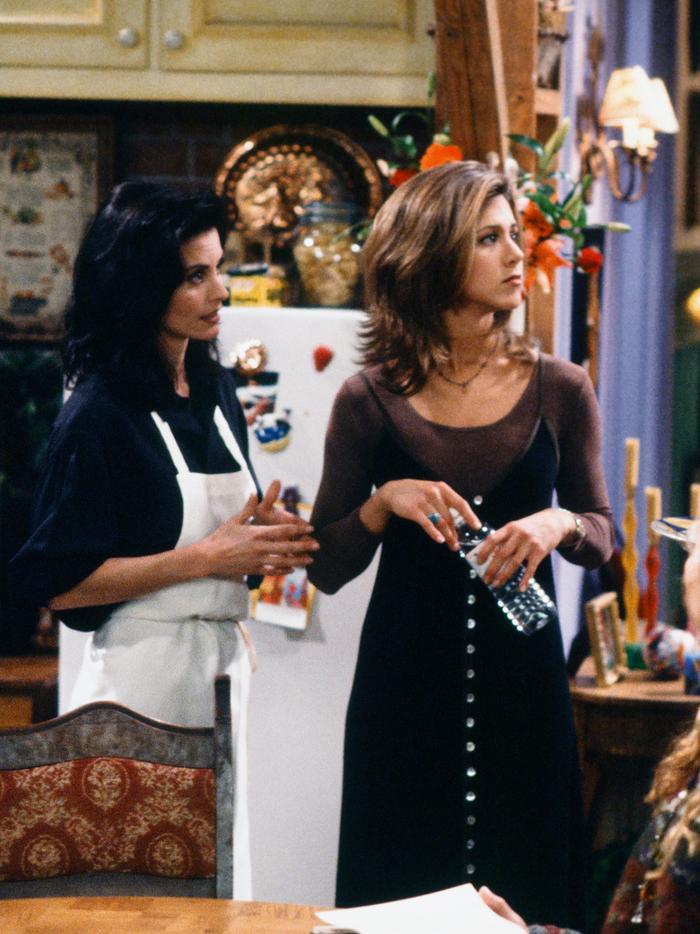 Rachel Green Outfits 16 Rachel Green Outfit...