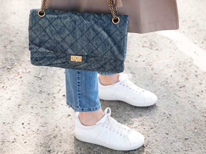 Fashion Sneakers for Teens