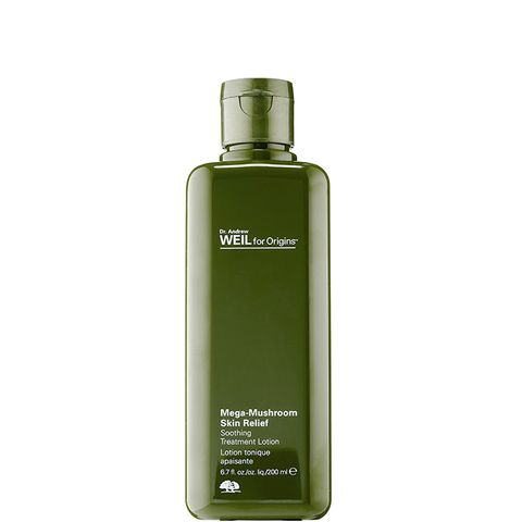 Dr. Andrew Weil Mega-Mushroom Skin Relief Soothing Treatment Lotion