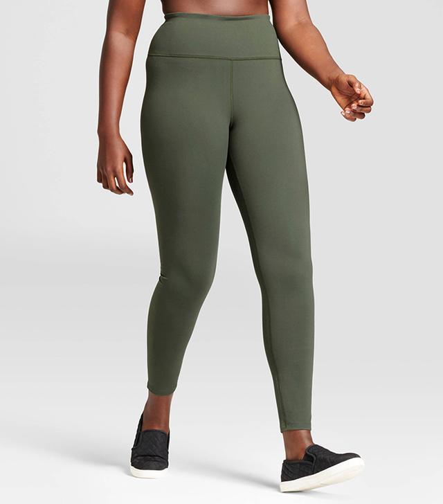 JoyLab Premium High Waist Long Leggings